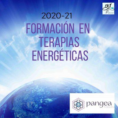 FORMACIONES EN TERAPIAS ENERGÉTICAS ONLINE