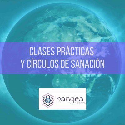 CLASES DE PRÁCTICAS Y CÍRCULO DE SANANCIÓN