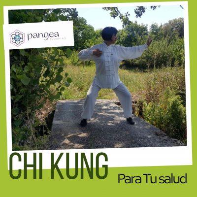 CHI KUNG PARA LA SALUD